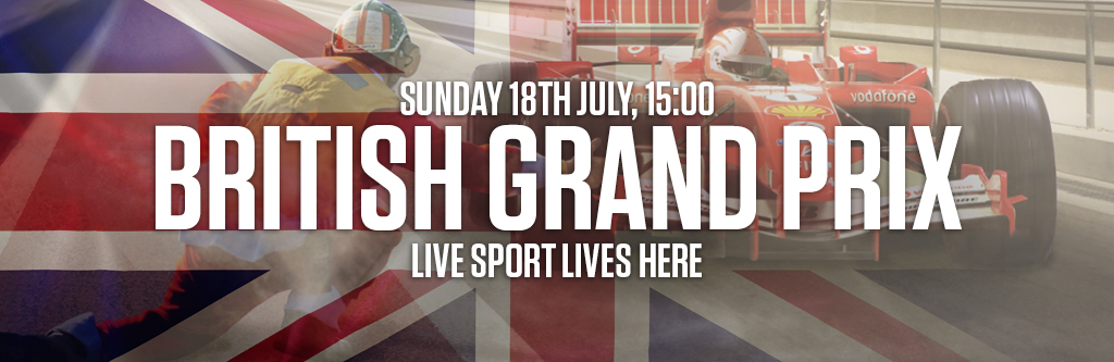 Live Sports at The Green Man